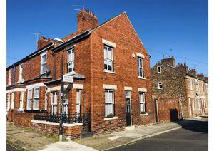 Finsbury Street