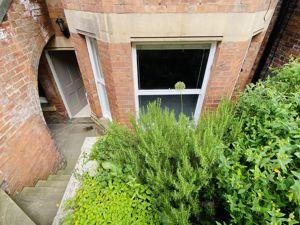 Wenlock Terrace