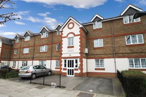 Medway Drive Perivale