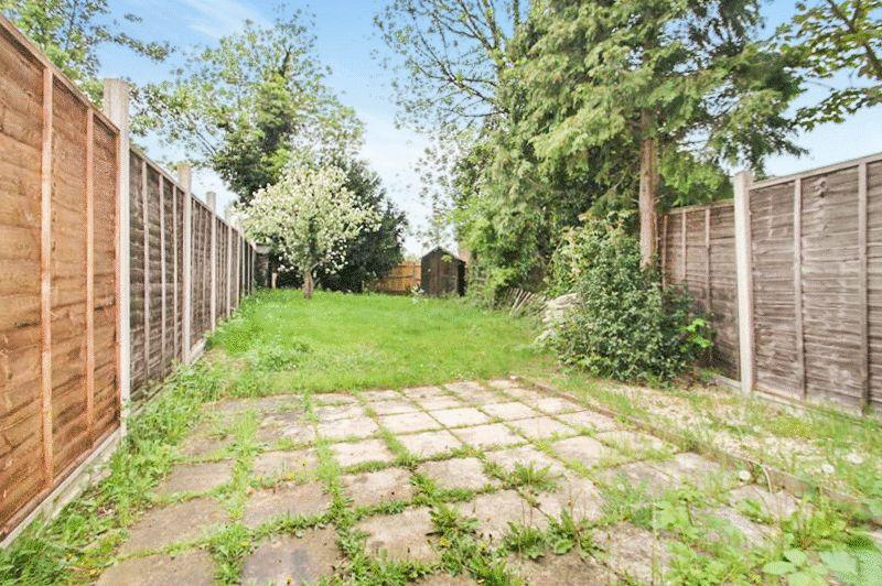 Millway Gardens
