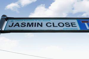Jasmin Close
