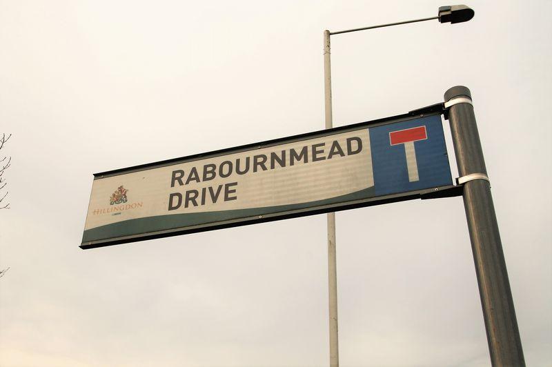 Rabournmead Drive
