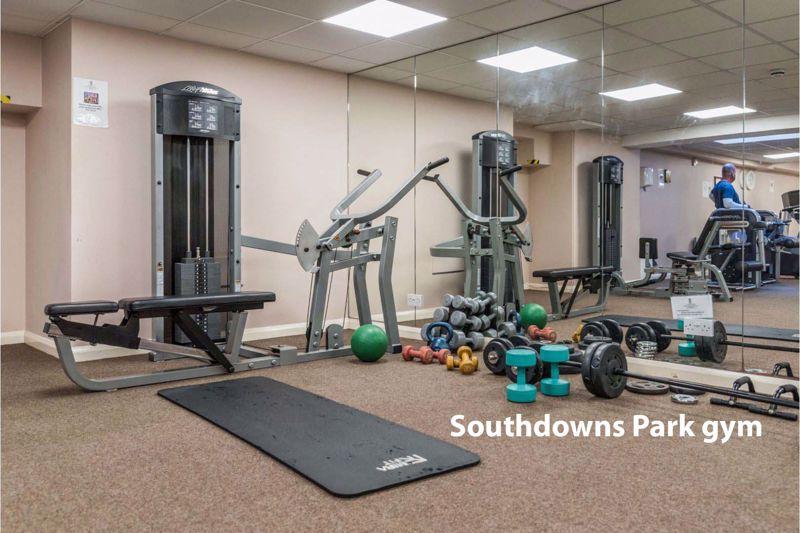 Southdowns Park