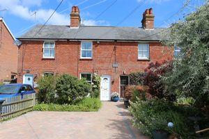Kingsland Cottages Reeds Lane