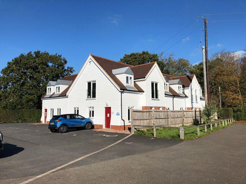 Mill Lane Sayers Common