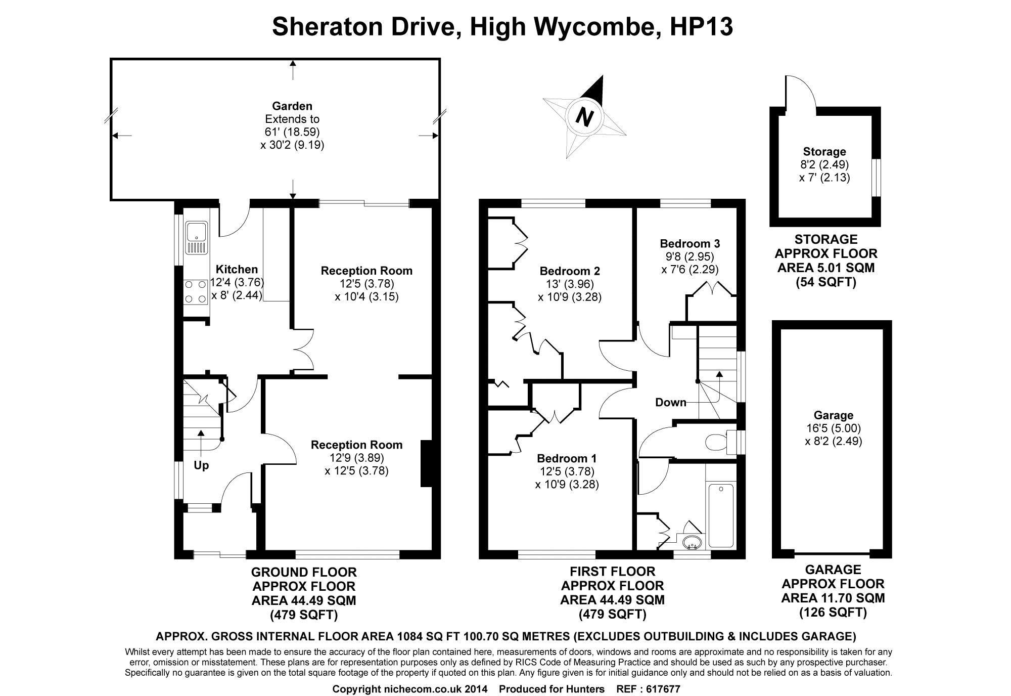 Sheraton Drive