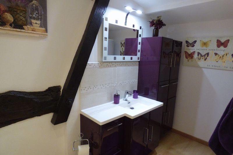En suite to master bedroom - house
