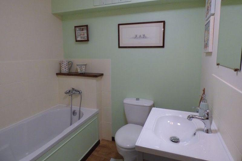 Ground floor bathroom - house