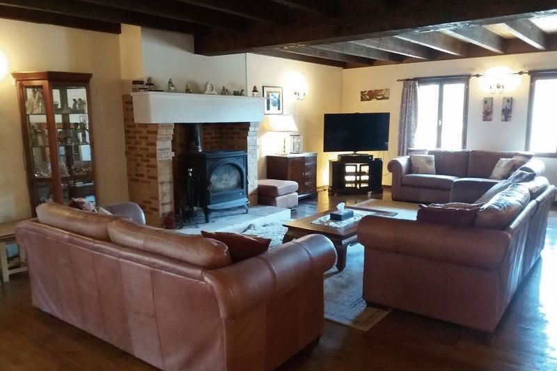 House - lounge
