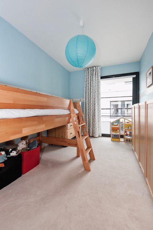 Bedroom 3 - second floor