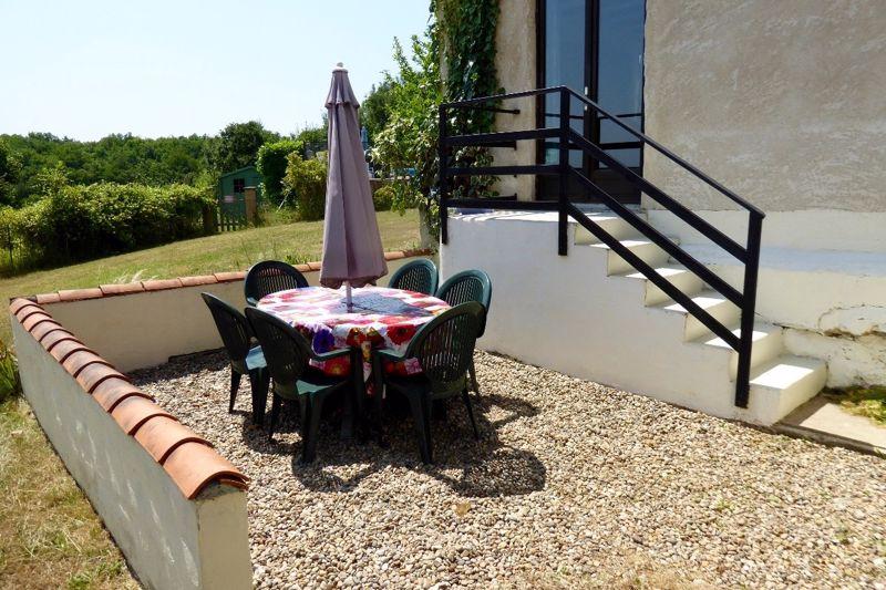 Hibou terrace