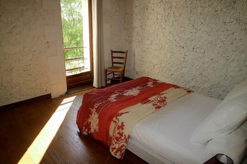 Hirondelle bedroom