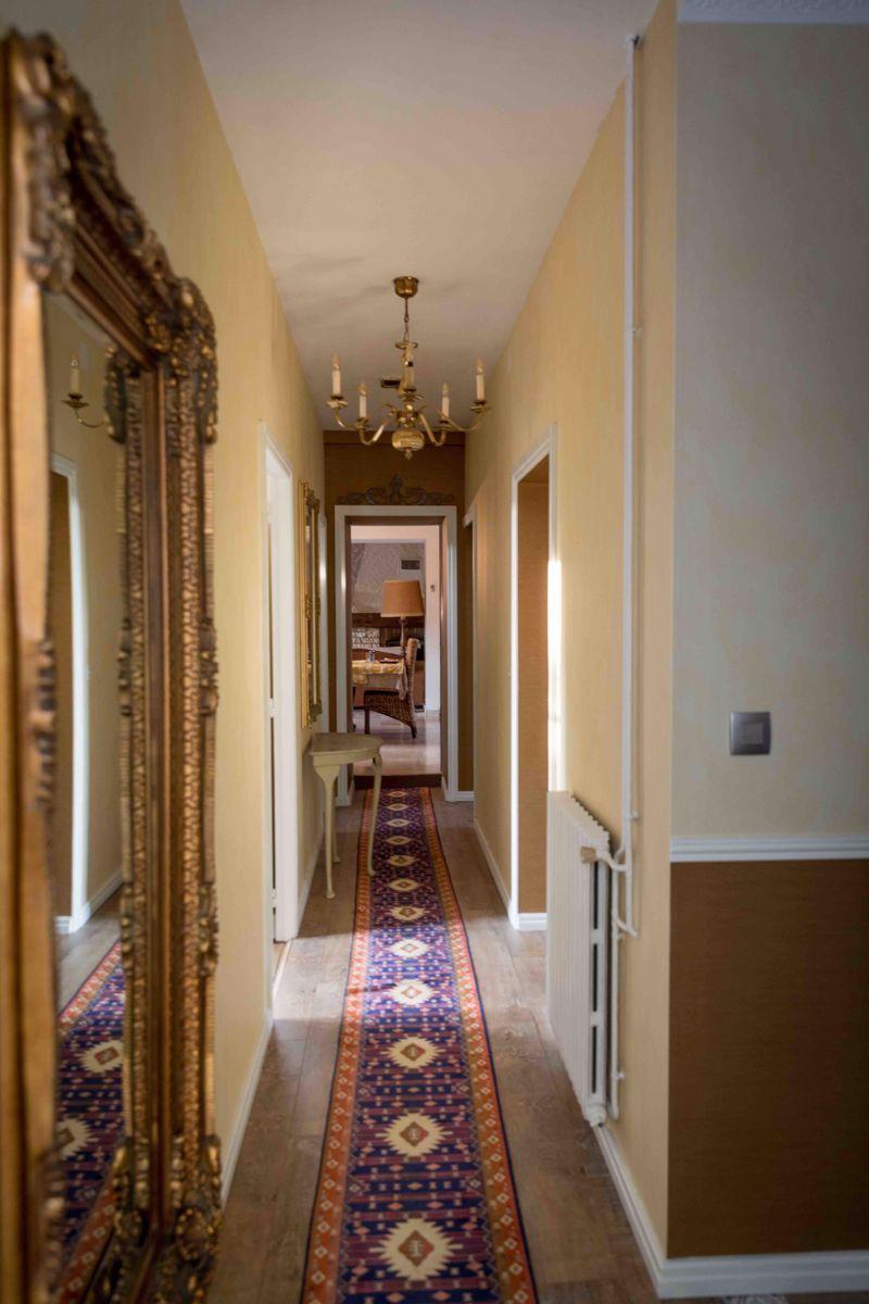 K Hallway