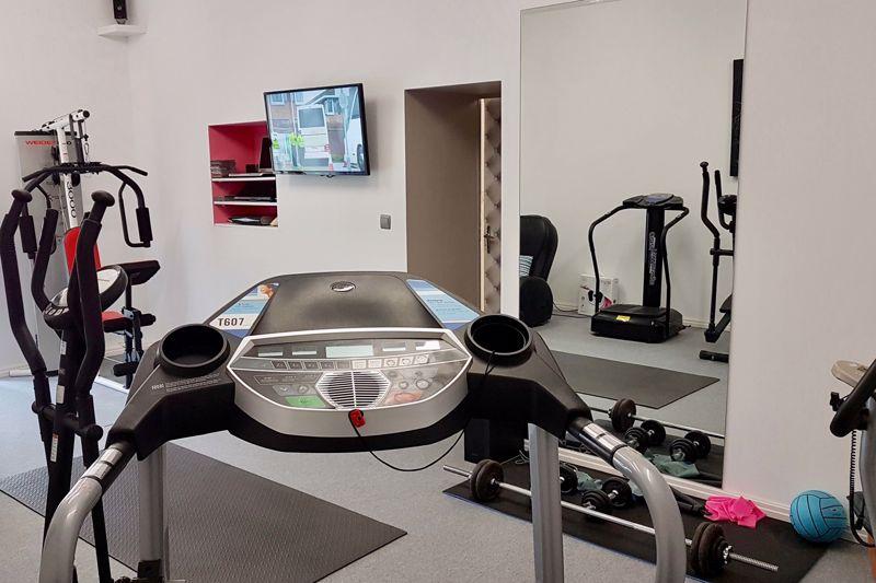 W Gym