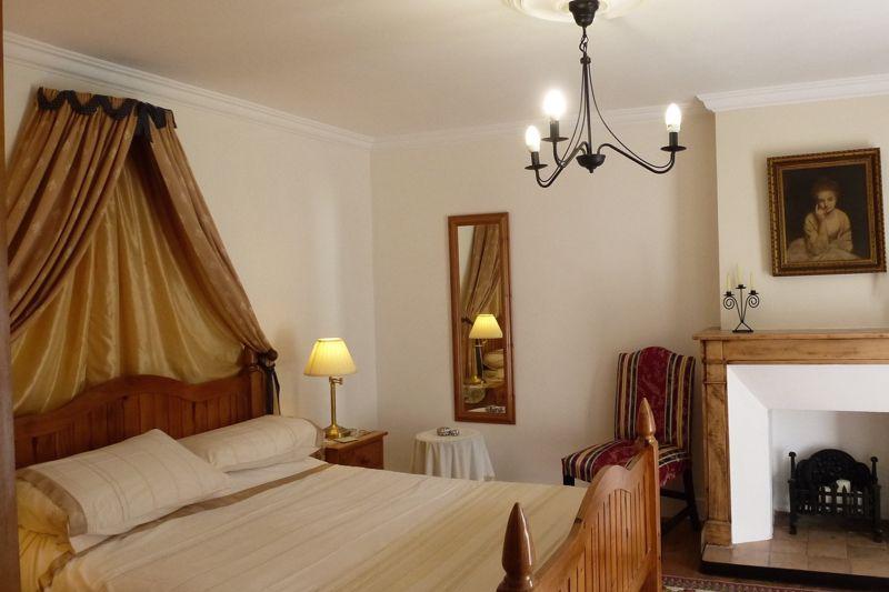 Suite 1 bedroom 1