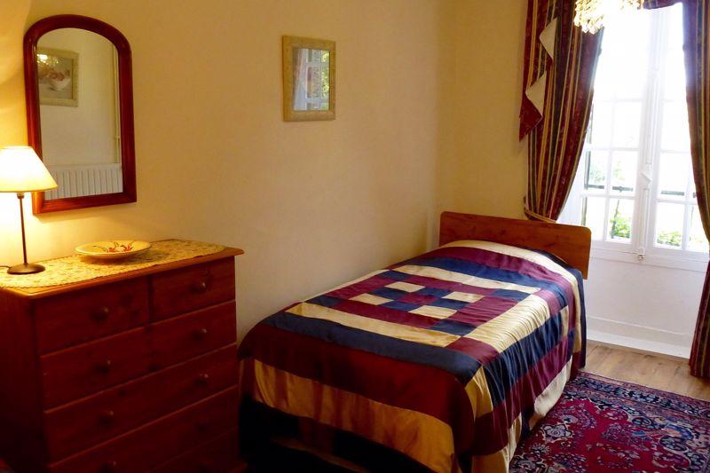 Suite 1 bedroom 2