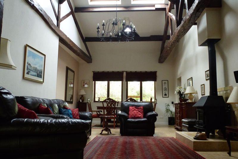 The annex lounge