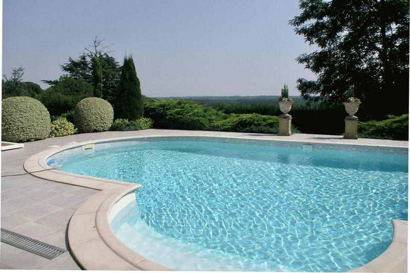 24. Pool terrace
