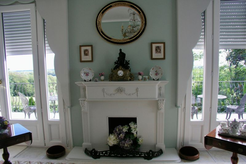 7. Main reception room