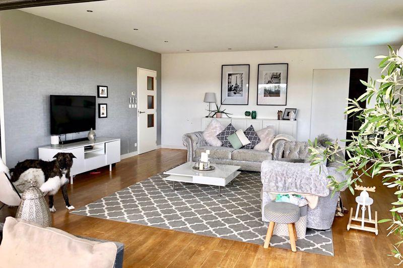 Living room - internal shot