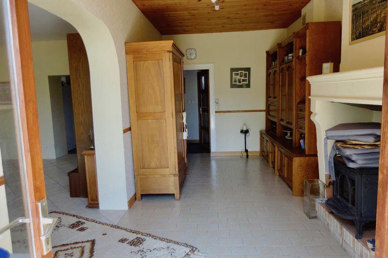 Entrance/reception room