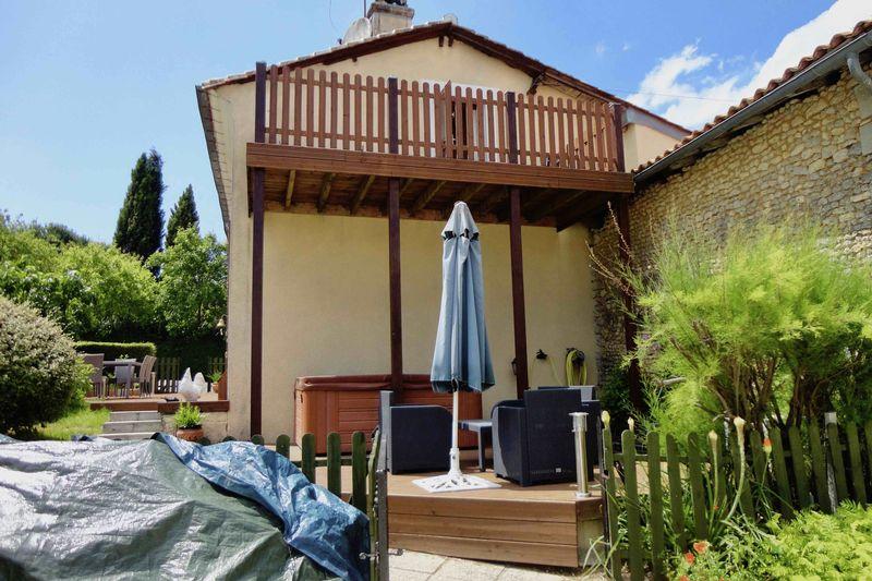 S.E. - Terrace, spa and balcony