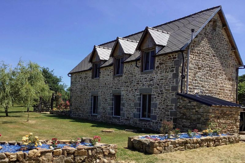 The converted barn