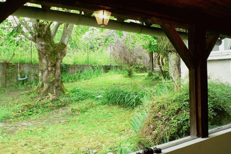 Entrance/veranda