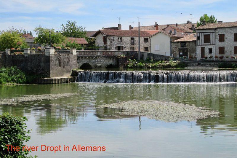 Photo 18 The River Dropt