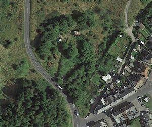 Abergavenny Road