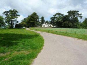 Chepstow Road