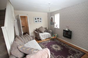 Laureate Close Llanrumney