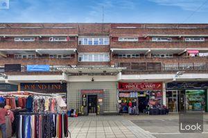 Watney Market