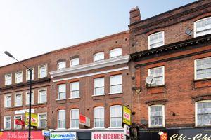 141a Commecial Road Whitechapel