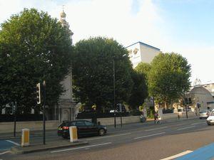 Harford Street