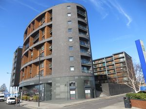 Hallsville Road Canning Town
