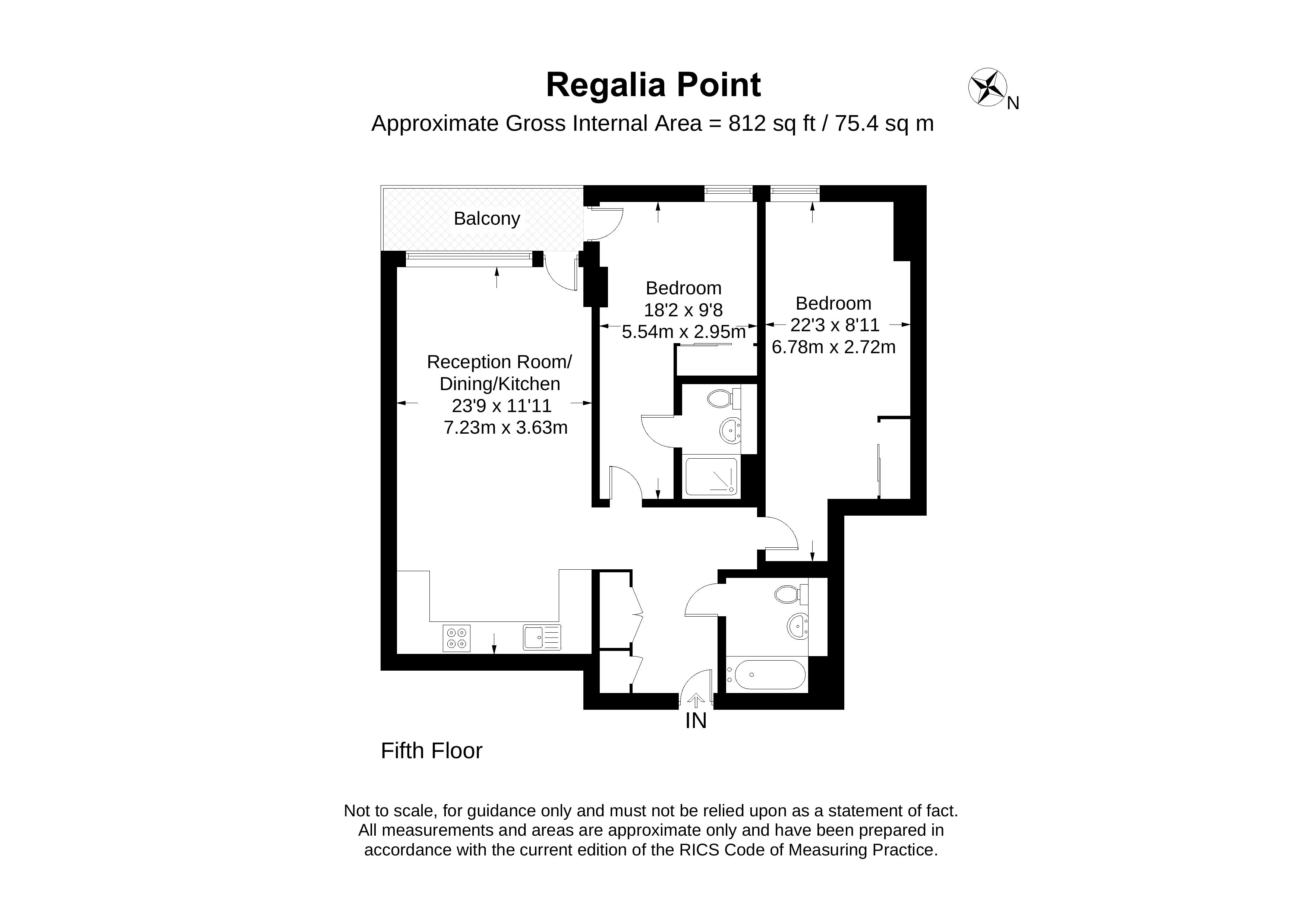 Regalia Point, 30 Palmers Road