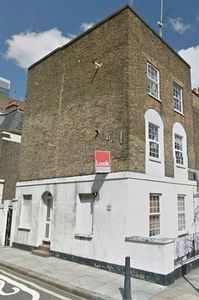 5, St Mark Street