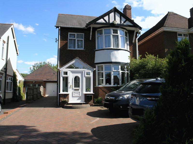 Hagley Road Hayley Green