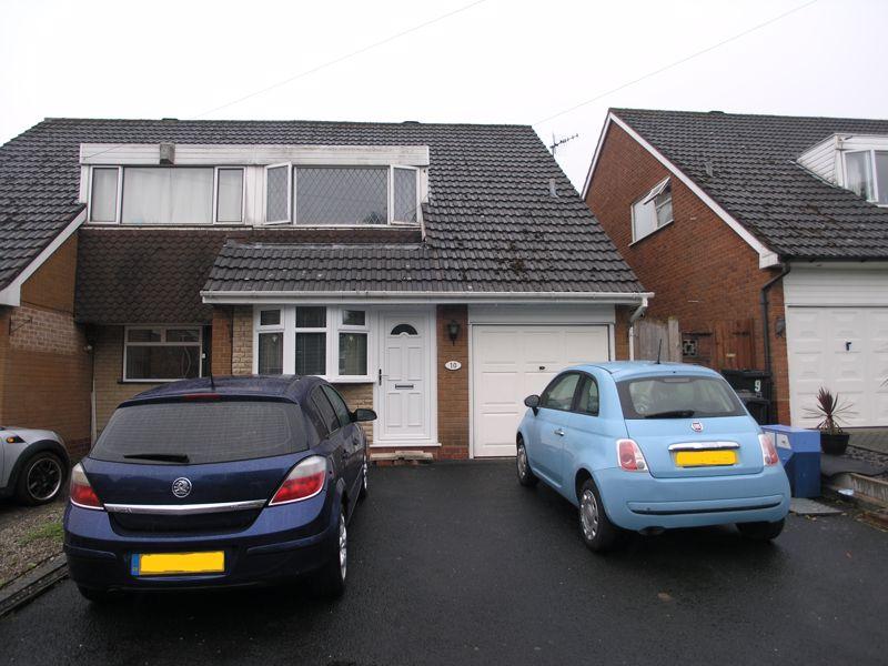 Priestley Close