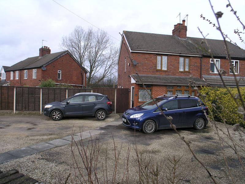 Fairfield Road Hurst Green