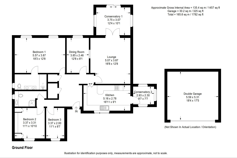 Inett Way Floorplan