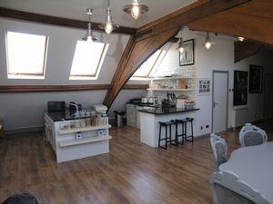 Chapel Mill Apartments