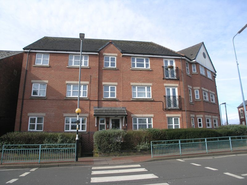 Hingley Court