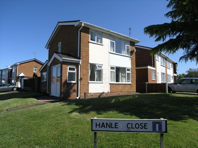 Hanley Close