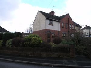 Willow Drive Tividale