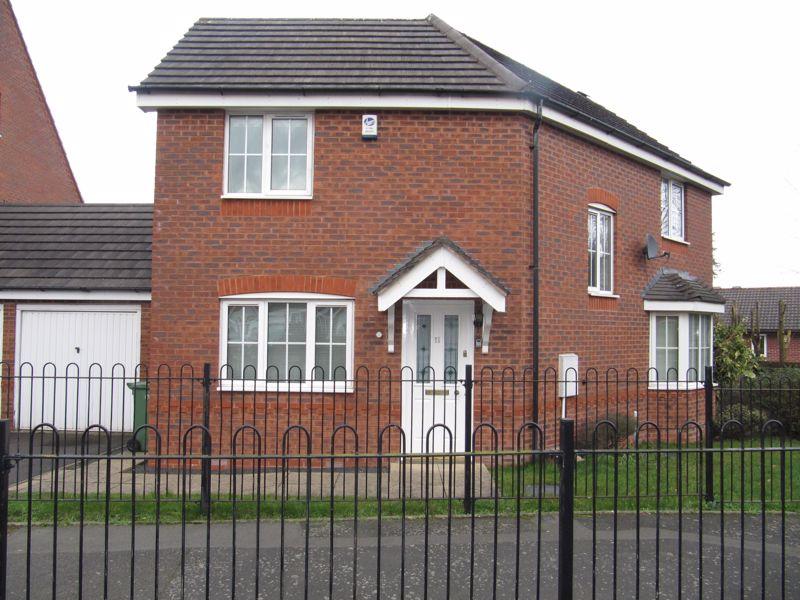 Barnesmeadow Place Coseley