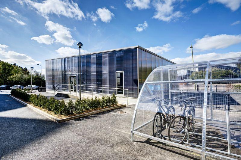 Gym / Bike Store