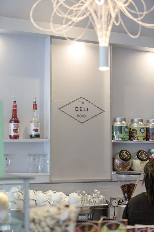 The Deli House