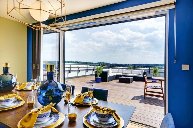 Diner / Terrace
